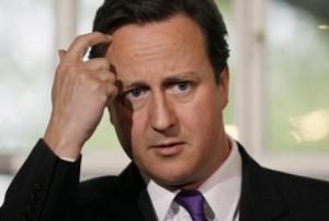 David Cameron British Prime Minister
