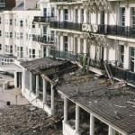 IRA Explosion Brighton Hotel