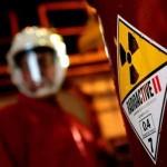 Radioactive Hazard Symbol
