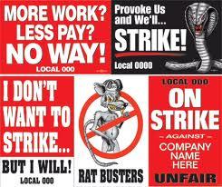 Strike Images